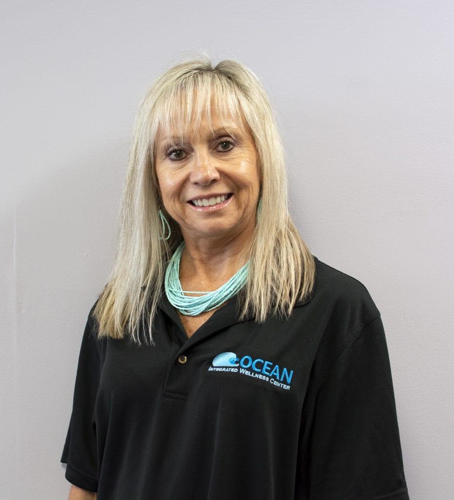 Maureen White - Ocean Integrated Wellness