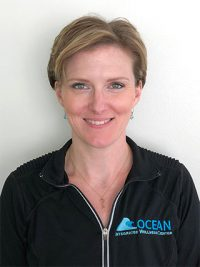 Tanya Giardina, M.Ed. - Ocean Integrated Wellness