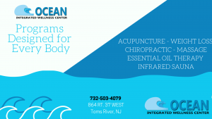 chiropractor Toms River, acupuncture Toms River
