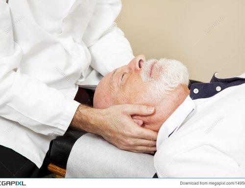 Chiropractic for Fibromyalgia [Treatment]