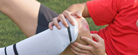 Sports Injury Rehabilitation