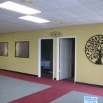Acupuncture Area