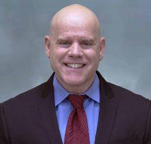 Dr. Mike Failla