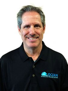 Andrew Greenberg, Licensed Acupuncturist at Ocean Integrated Wellness Center in Toms River