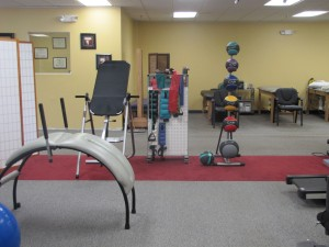 Physical Therapy Items