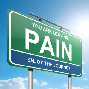 bigstock Pain Concept