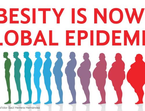 Obesity Causes Cancer [News]