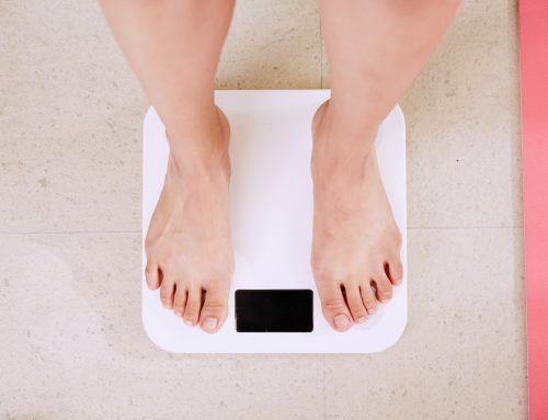 Using Acupuncture for Weight Control [News]